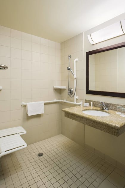Room | SpringHill Suites by Marriott Omaha East/Council Bluffs, IA