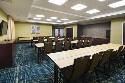 Meeting Facility | SpringHill Suites by Marriott Omaha East/Council Bluffs, IA