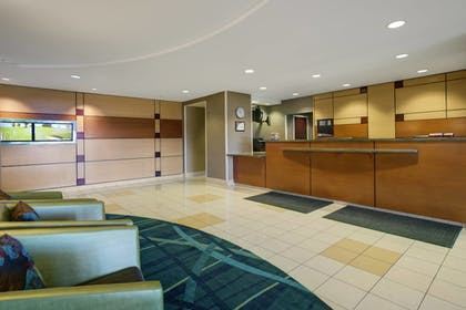Lobby | SpringHill Suites by Marriott Omaha East/Council Bluffs, IA