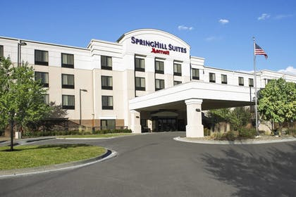 Exterior | SpringHill Suites by Marriott Omaha East/Council Bluffs, IA