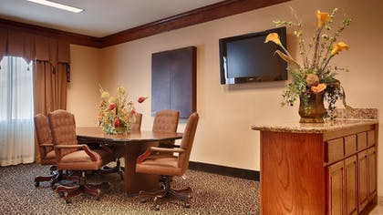 Meeting Facility | Best Western South Plains Inn & Suites