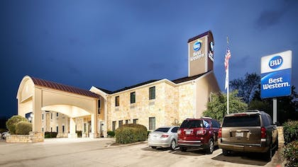 Featured Image | Best Western Mineola Inn