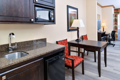 Guestroom | Holiday Inn Express Hotel & Suites Dallas South - Desoto