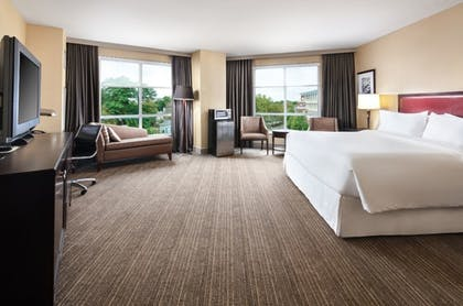 Guestroom | The Westin Annapolis