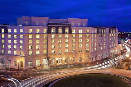 Featured Image   The Westin Annapolis