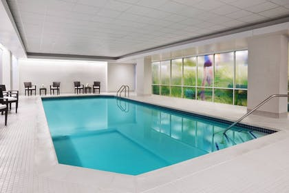 Indoor Pool | The Westin Annapolis