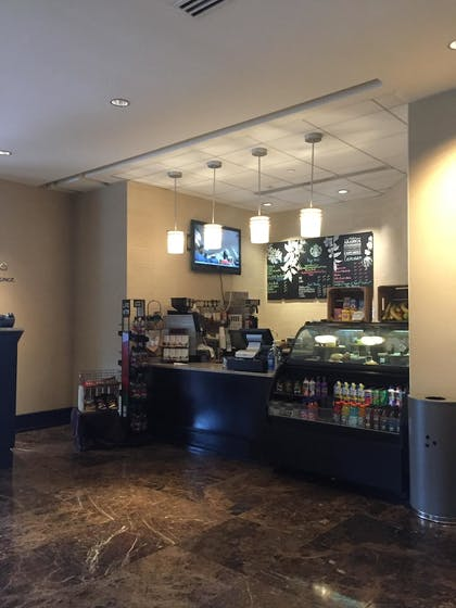 Coffee Shop | The Westin Annapolis