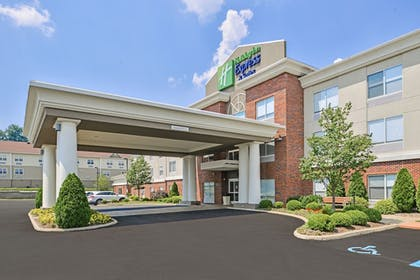 Featured Image | Holiday Inn Express & Suites Parkersburg-Mineral Wells
