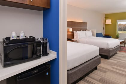 In-Room Coffee | Holiday Inn Express & Suites Parkersburg-Mineral Wells