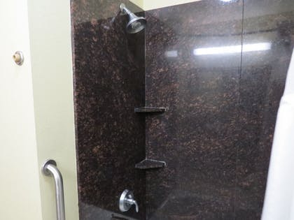 Bathroom | Holiday Inn Express & Suites Pampa