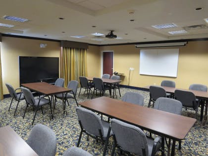 Meeting Facility | Holiday Inn Express & Suites Pampa