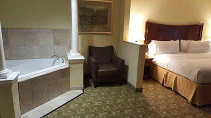Guestroom | Holiday Inn Express and Suites Jacksonville East