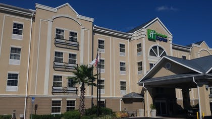 Exterior | Holiday Inn Express and Suites Jacksonville East
