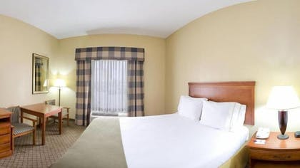 Guestroom | Holiday Inn Express & Suites - Greenwood