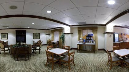 Dining | Holiday Inn Express & Suites - Greenwood