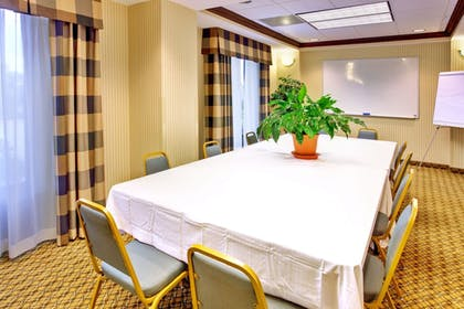 Meeting Facility | Holiday Inn Express & Suites - Greenwood