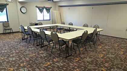 Meeting Facility | Best Western Plus Country Inn & Suites
