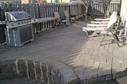 BBQ/Picnic Area | Best Western Plus Country Inn & Suites