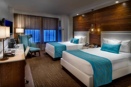 Guestroom | Turning Stone Resort And Casino