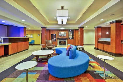 Featured Image | Fairfield Inn & Suites by Marriott Chattanooga So/East Ridge