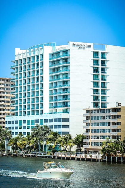 Featured Image | Residence Inn by Marriott Fort Lauderdale Intracoastal/Il Lugano