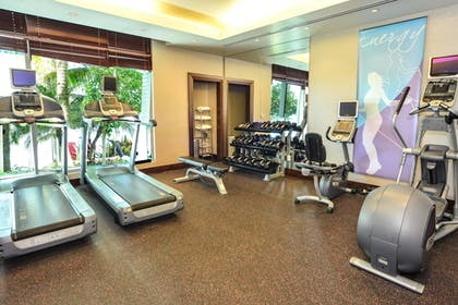 Fitness Facility | Residence Inn by Marriott Fort Lauderdale Intracoastal/Il Lugano