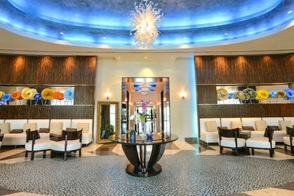 Lobby | Residence Inn by Marriott Fort Lauderdale Intracoastal/Il Lugano