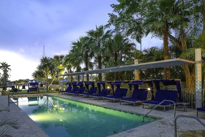 Sports Facility | Residence Inn by Marriott Fort Lauderdale Intracoastal/Il Lugano