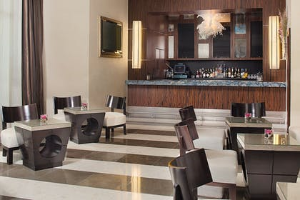 Hotel Lounge | Residence Inn by Marriott Fort Lauderdale Intracoastal/Il Lugano