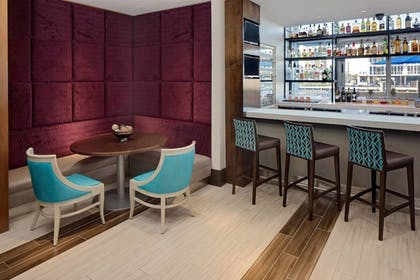 Restaurant | Residence Inn by Marriott Fort Lauderdale Intracoastal/Il Lugano