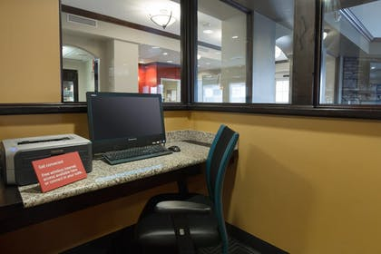 Business Center | TownePlace Suites by Marriott Pocatello