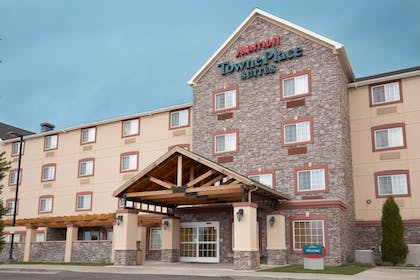 Featured Image | TownePlace Suites by Marriott Pocatello