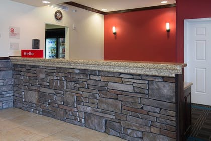 Lobby | TownePlace Suites by Marriott Pocatello