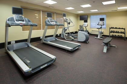 Sports Facility | TownePlace Suites by Marriott Pocatello