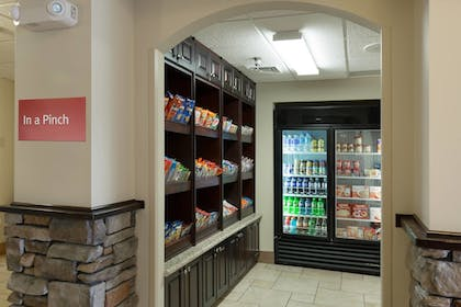 Snack Bar | TownePlace Suites by Marriott Pocatello
