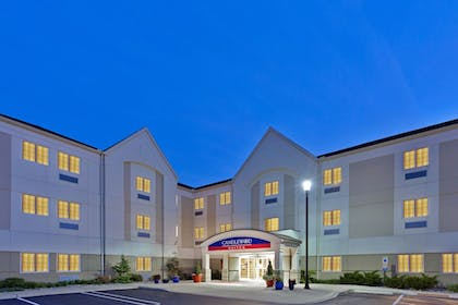 Featured Image | Candlewood Suites Bordentown-Trenton