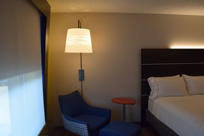 In-Room Amenity | Holiday Inn Express Hotel & Suites Sparta
