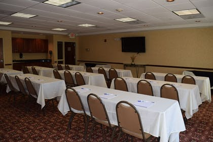 Meeting Facility | Holiday Inn Express Hotel & Suites Sparta