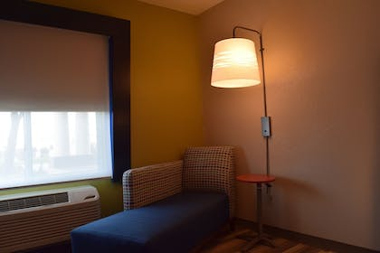 Room Amenity | Holiday Inn Express Hotel & Suites Sparta