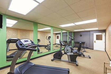 Fitness Facility | La Quinta Inn & Suites by Wyndham Granbury