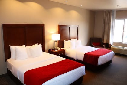 Guestroom | Comfort Inn at Convention Center