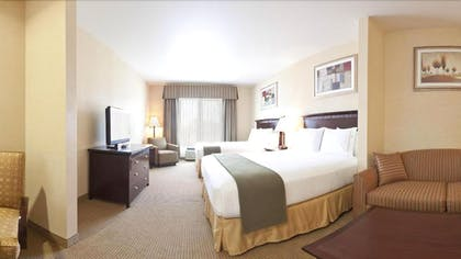 Guestroom   Holiday Inn Express Hotel and Suites Beaumont