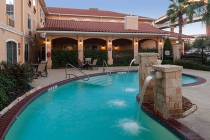 Outdoor Pool | TownePlace Suites by Marriott San Antonio Airport