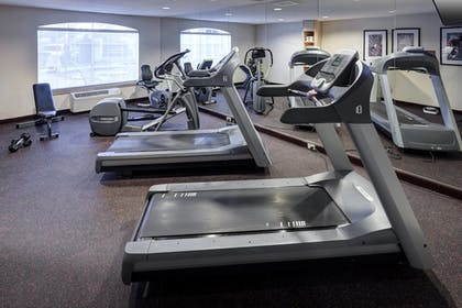 Fitness Facility | TownePlace Suites by Marriott San Antonio Airport