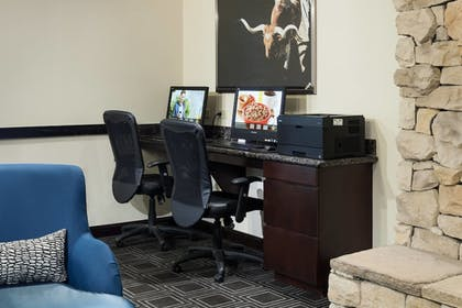 Business Center | TownePlace Suites by Marriott San Antonio Airport