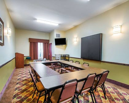 Meeting Facility | Comfort Suites Montgomery East Monticello Dr.