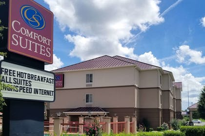 Featured Image | Comfort Suites Montgomery East Monticello Dr.