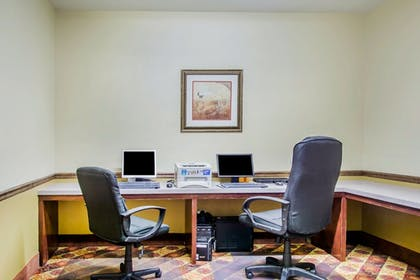 Business Center | Comfort Suites Montgomery East Monticello Dr.