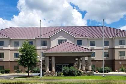 Exterior | Comfort Suites Montgomery East Monticello Dr.