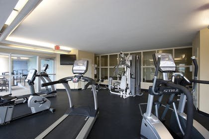 Gym | Bay View Resort